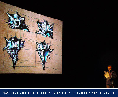 Pecha Kucha Night | Volumen 5 | Photo 28 | Blue Vertigo ©