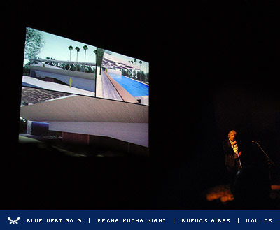 Pecha Kucha Night | Volumen 5 | Photo 36 | Blue Vertigo ©