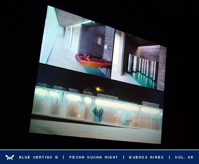 Pecha Kucha Night | Volumen 5 | Photo 39 | Blue Vertigo ©
