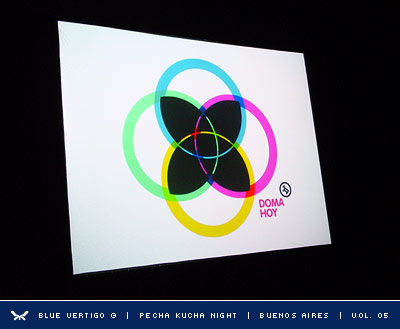 Pecha Kucha Night | Volumen 5 | Photo 50 | Blue Vertigo ©