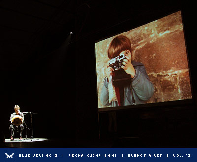 Pecha Kucha Night | Volumen 12 | Photo 19 | Blue Vertigo ©