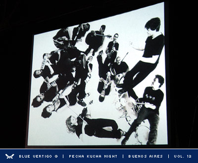 Pecha Kucha Night | Volumen 12 | Photo 21 | Blue Vertigo ©