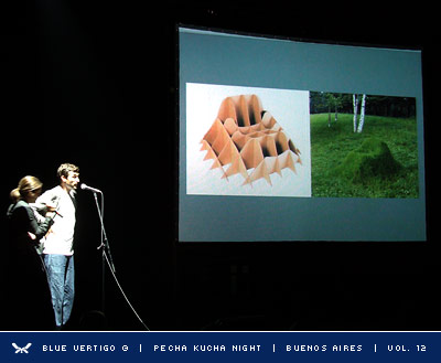 Pecha Kucha Night | Volumen 12 | Photo 30 | Blue Vertigo ©