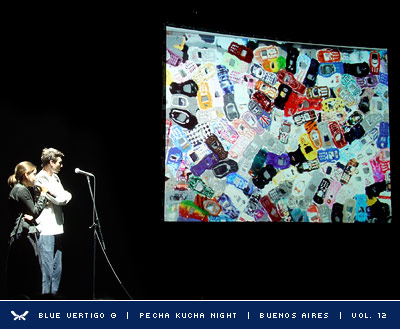 Pecha Kucha Night | Volumen 12 | Photo 32 | Blue Vertigo ©
