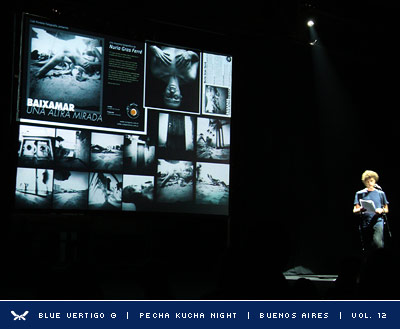 Pecha Kucha Night | Volumen 12 | Photo 33 | Blue Vertigo ©