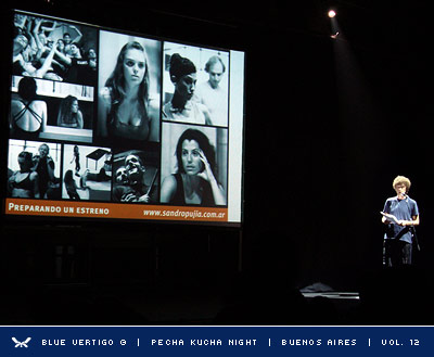 Pecha Kucha Night | Volumen 12 | Photo 35 | Blue Vertigo ©