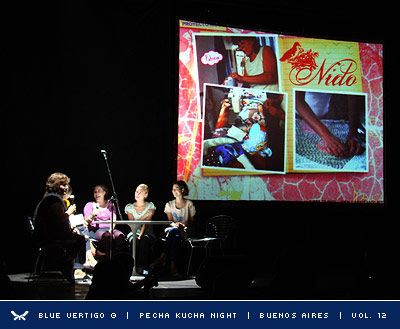 Pecha Kucha Night | Volumen 12 | Photo 44 | Blue Vertigo ©