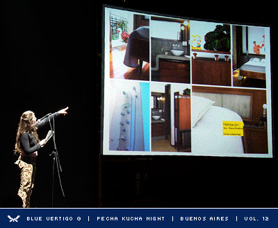Pecha Kucha Night | Volumen 12 | Photo 49 | Blue Vertigo ©